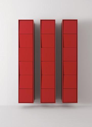 Kleiderschrank designpreis  WK 465 PUR. › WK WOHNEN